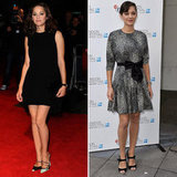 Marion Cotillard Brings French Glamour to the London Film Festival