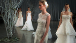 Monique Lhuillier's Advice For Brides: Show Some Leg!