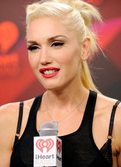 Gwen Stefani