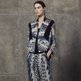 Helmut Lang Resort 2013 Collection