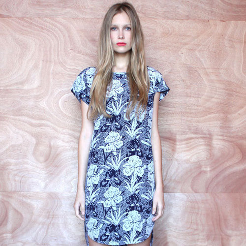 Karen Walker Resort 2013 Collection