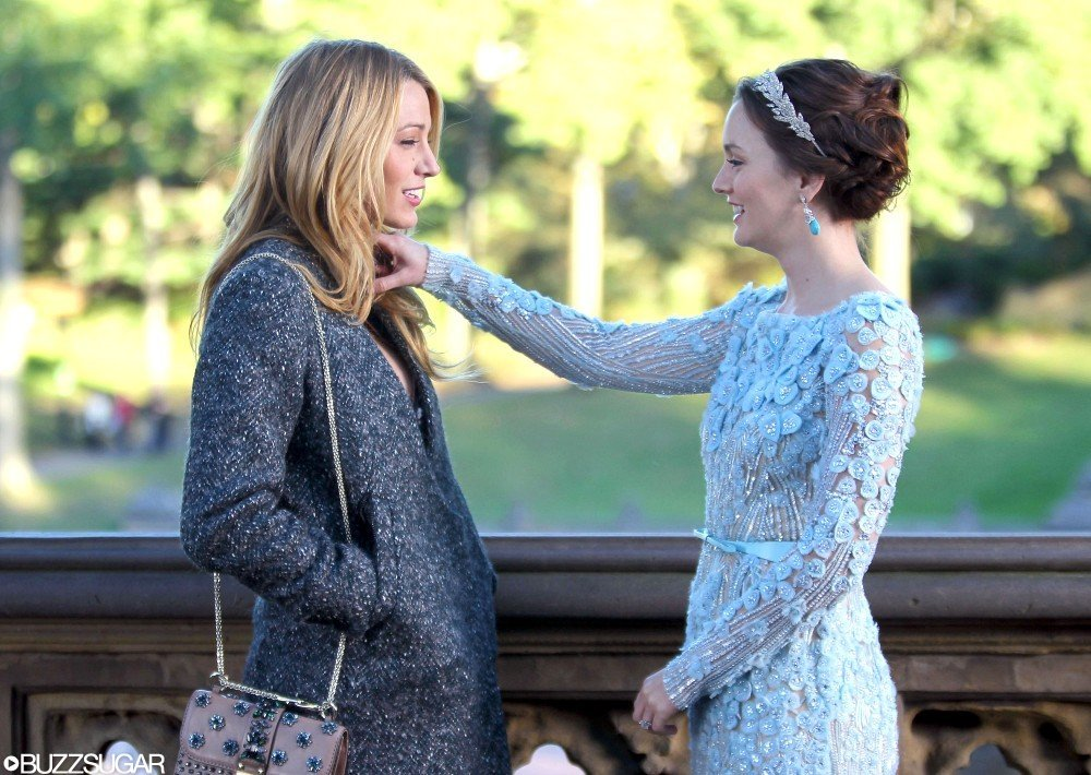 A Gossip Girl Wedding: See Who's Getting Married in the Series Finale!