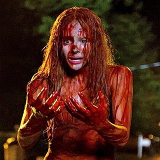Carrie Teaser Trailer