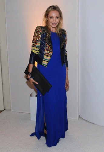 Lubov Azria attended the Elle Women in Hollywood Awards in LA.