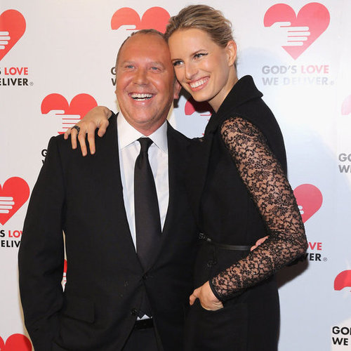 Gwyneth Paltrow at the Golden Heart Gala 2012