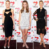 Gwyneth Paltrow at Golden Heart Gala 2012