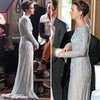 Blair Waldorf&#039;s Wedding Dress With Chuck Bass | Pictures
