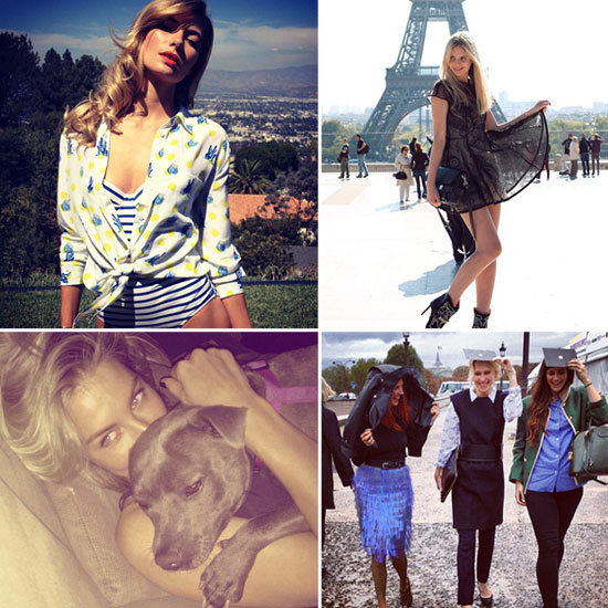 Top Ten Bloggers, Models, Designers and Celebrities to Follow on Instagram: Jennifer Hawkins, Tuula Vintage, OneTeaspoon + More!