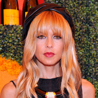 Get Rachel Zoe And Poppy Delevingne's Edgy, Sexy Looks With A Spiked Headband