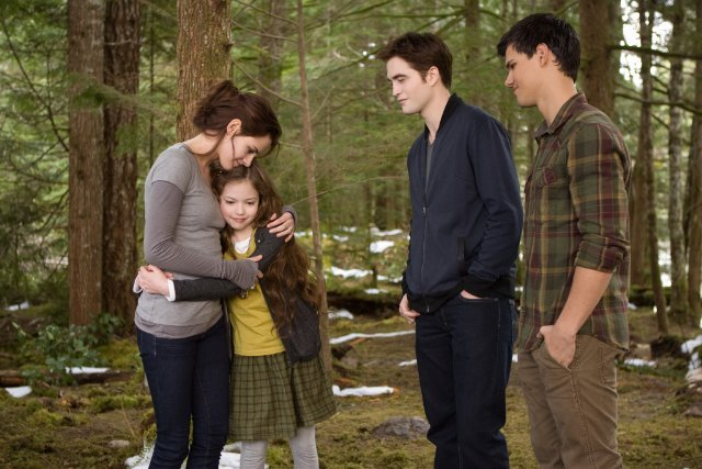 The Clan From Twilight