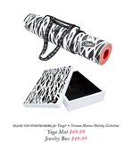 Diane von Furstenberg Target + Neiman Marcus holiday collection.
