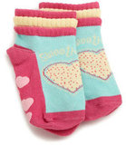 Hatley Baby Candy Sweetheart Sock