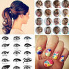 Top 10 Beauty Accounts to Follow on Pinterest Including Refinery 29, OPI, The Beauty Department
