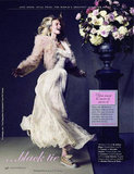 Tatler UK, March 2011