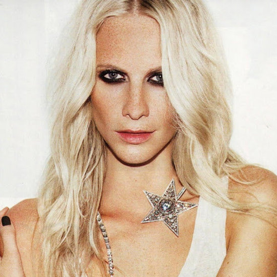 Poppy Delevingne Reveals Her Next Move