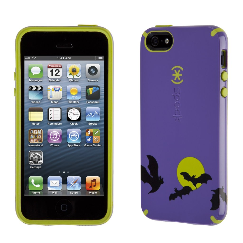 BatLit for iPhone 5 ($35)