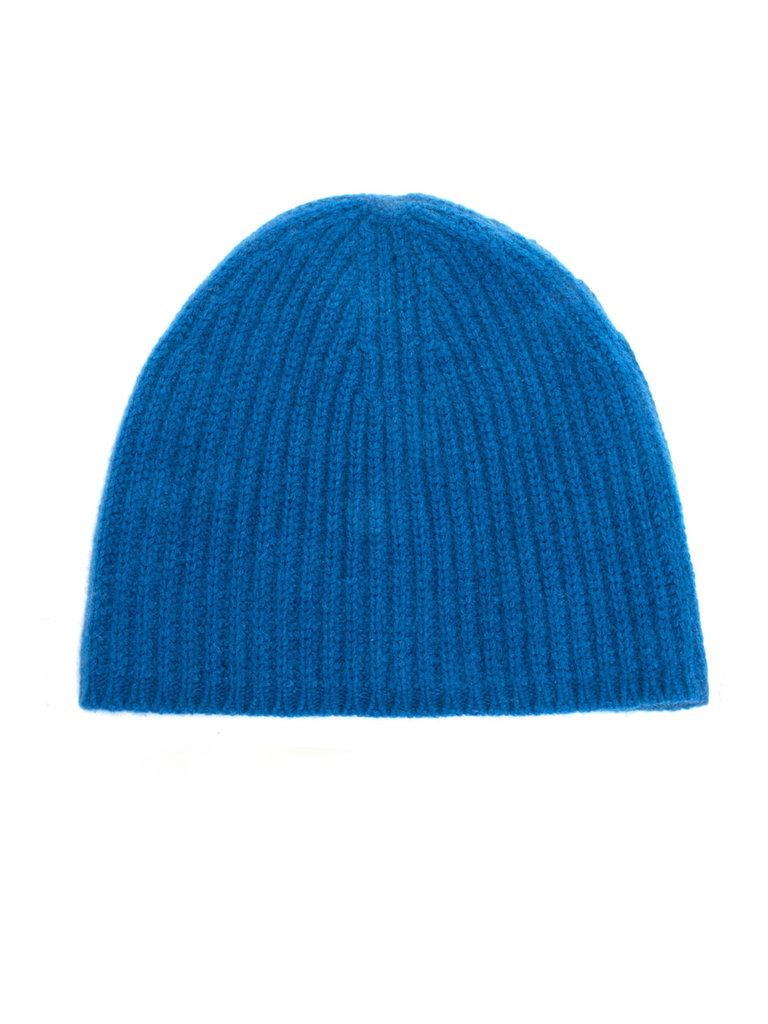 A Cozy Cashmere Cap