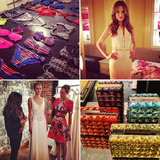 Best of Instagram: The $2.5 Million Victoria's Secret Bra and Stunning Wedding Dresses