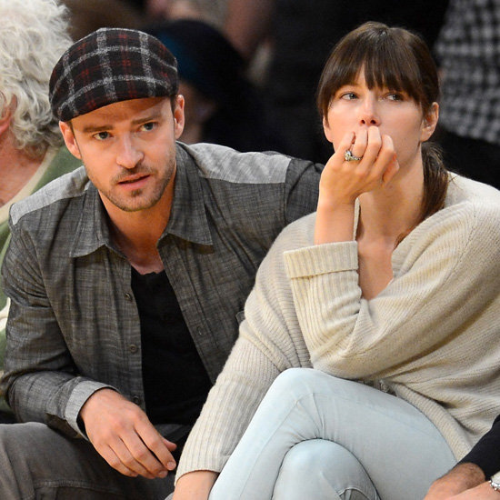 Jessica Biel and Justin Biel Reportedly Getting Married This Week