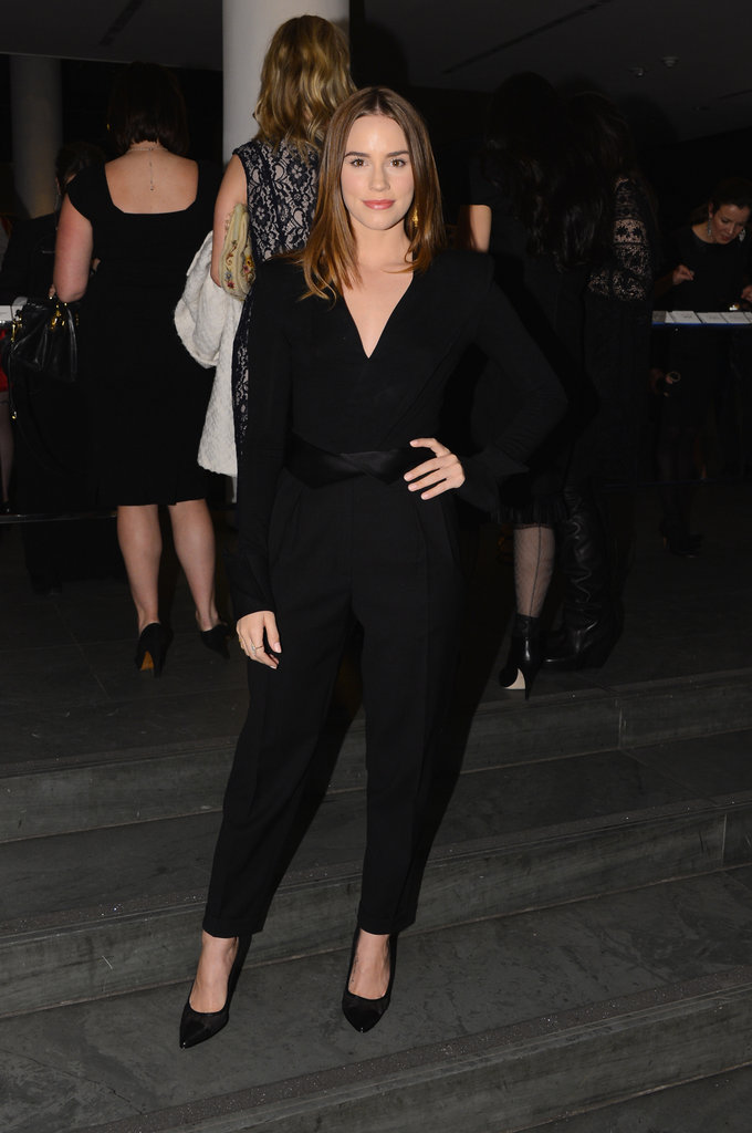 Christa B. Allen attended WSJ Magazine's Innovator of the Year Awards in NYC.