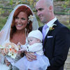 Clueless&#039;s Elisa Donovan&#039;s Wedding Pictures