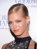 Erin Heatherton attended the Bergdorf Goodman 111th Anniversary Celebration in NYC.