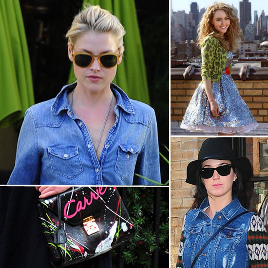 Get Caught Up With All the Latest on CelebStyle
