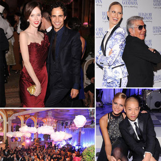 Bergdorf Goodman Anniversary Party | Pictures
