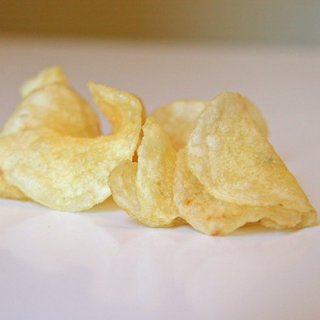 Best Healthy Potato Chips