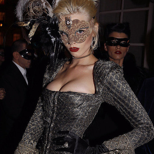 Fashion in Costume: A Look Back at Halloweens Past