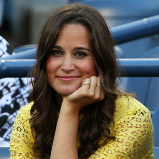Pippa Middleton Book Interview