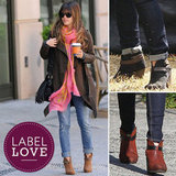 Celebrities Love Rag & Bone's Harrow Booties — Shop the Fall Essential!