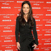 Katie Holmes at Narciso Rodriguez For Kohl&#039;s Event