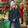 Kate Moss Running Errands in London | Pictures