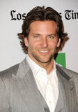 Bradley Cooper attended the Hollywood Film Awards gala in Los Angeles.