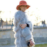 Best Faux Fur Clothing For Fall 2012
