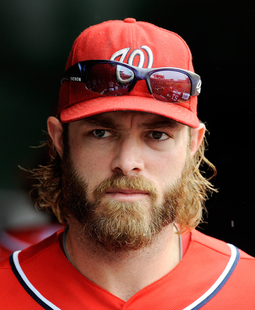 Jayson Werth, Nationals