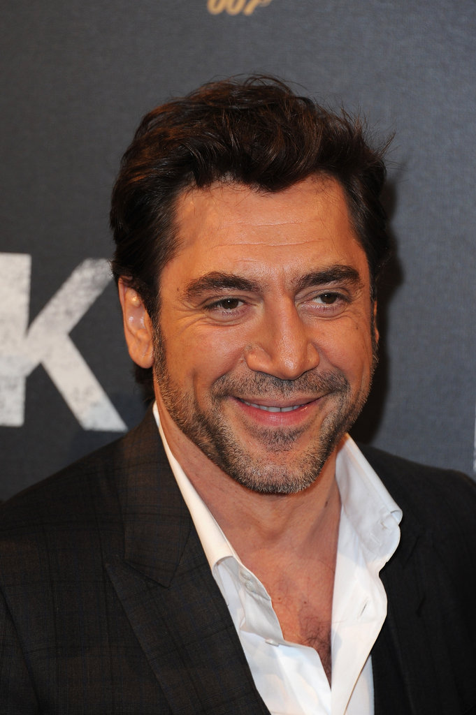 Javier Bardem Photos