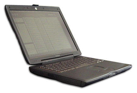1997 — PowerBook G3