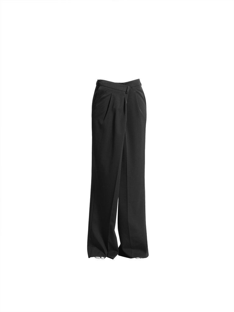 Oversize trousers ($129)