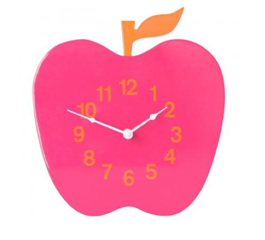 Jonathan Adler Apple Lacquer Clock