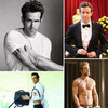 Hot and Shirtless Ryan Reynolds Pictures