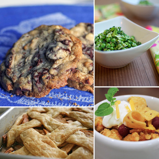 8 White House Recipes the Obama Family Loves