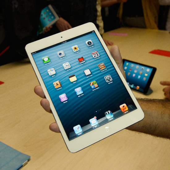 The Great Debate: Buy the iPad Mini