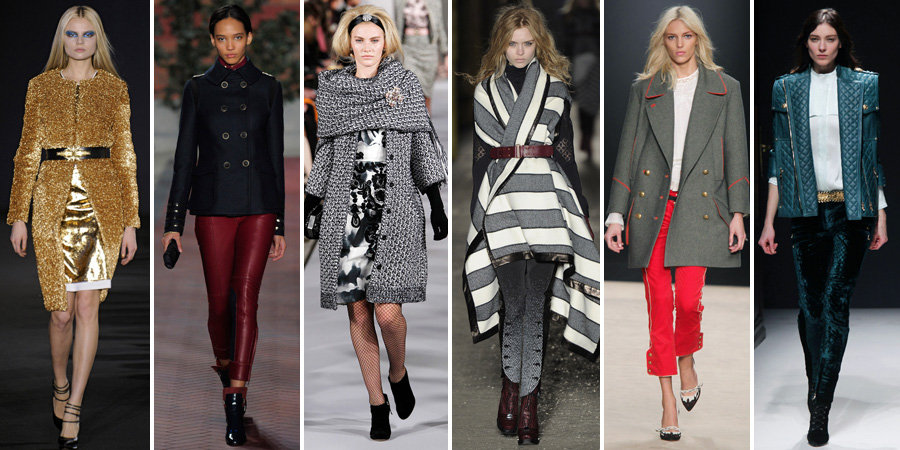 Our Ultimate Coat Guide — Every Trend, Style, and Price to Shop Now