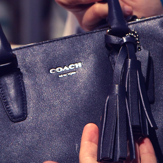 Sneak a Peek at Coach's Spring Bag and Shoe Collection!