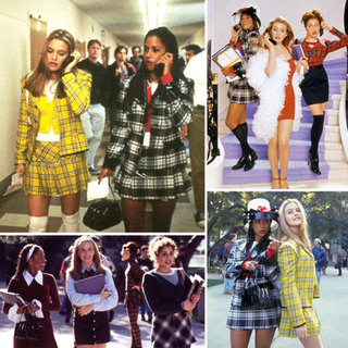 Clueless Movie Halloween Costume Inspiration 2012