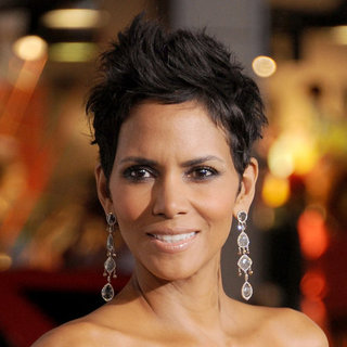 How to Style a Pixie Haircut Like Halle Berry