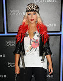 Christina Aguilera Photos