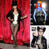 Halloween parties always bring out the best celebrities, not to mention the best celebrity costumes. Just in time for the holiday, we're serving up some inspiration with 64 of our favorite star costumes over the years.